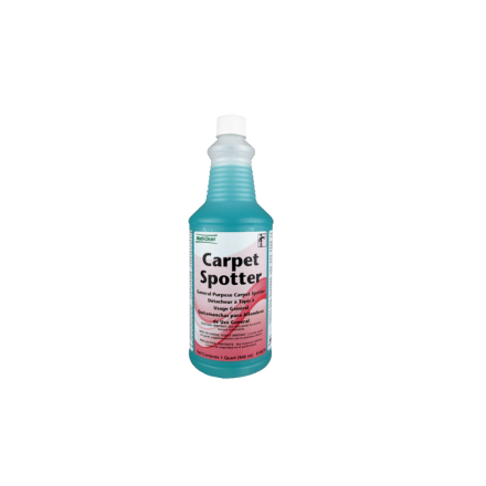 Carpet Care Chemicals