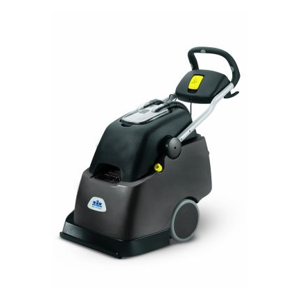 Pull-Behind Carpet Extractors