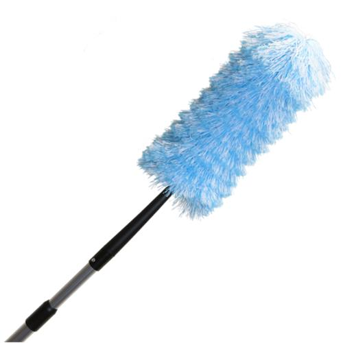 MaxiPlus Microfiber duster w/ Extension Handle