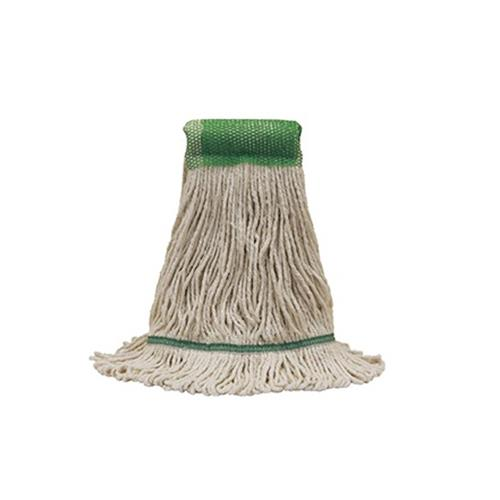 MaxiCotton Loop-End Cotton Mops